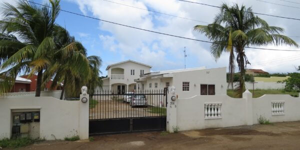 Smart Homes Realty - Real Estate Listings in Curacao
